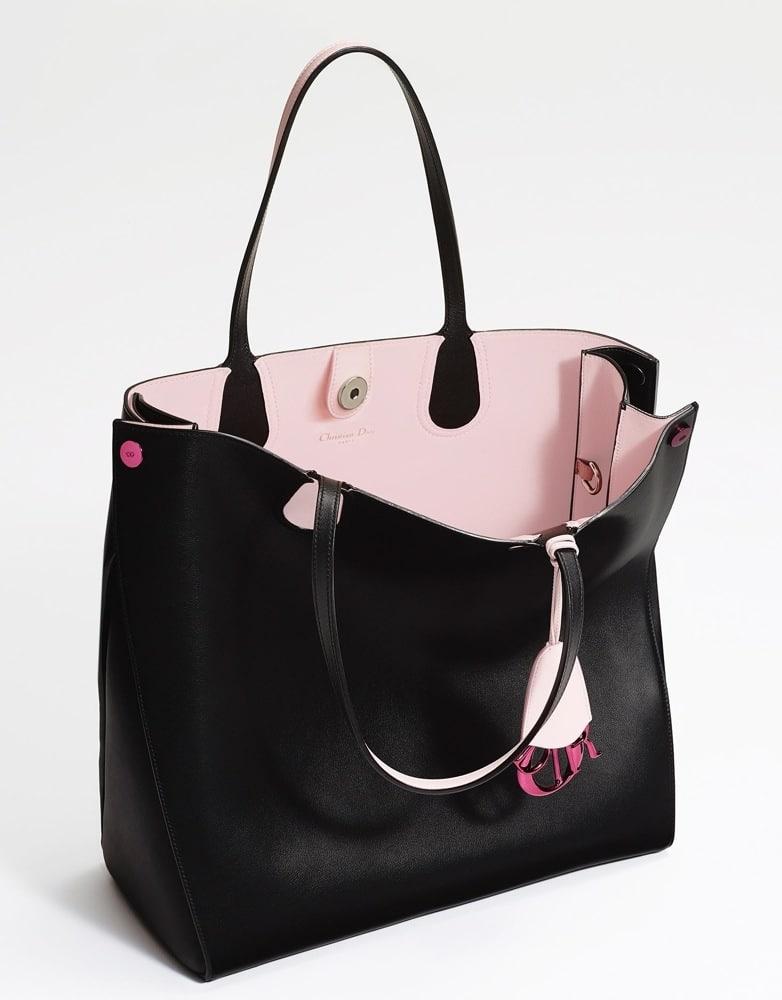 Dior Addict Ping Tote Bag 3