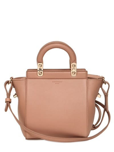 Givenchy Mini HDG Leather Tote Bag Reference Guide  f7feadd277efa