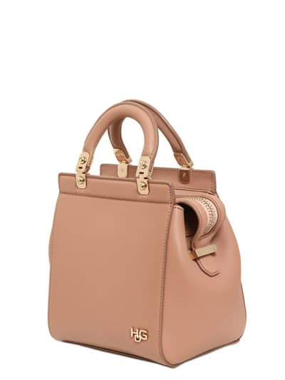 Givenchy Mini Hdg Leather Tote Bag Reference Guide