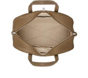 Hermes Etoupe Victoria II 35cm Bag 2