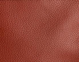 Hermes Red Negonda Calfskin