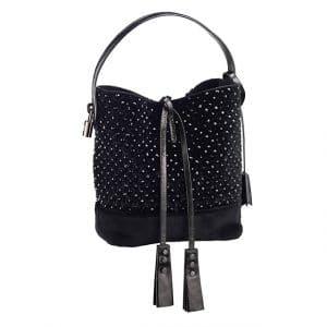 Louis Vuitton Black NN14 Feline PM Bag - Spring Summer 2014 Bag - Spring Summer 2014