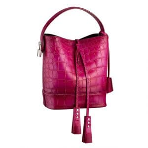 Louis Vuitton Fuschia NN14 Fatale PM Bag - Spring Summer 2014
