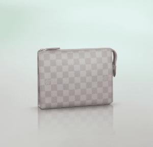 Louis Vuitton Gres Damier Couleur Element Bag