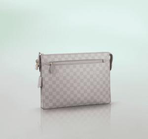 Louis Vuitton Gres Damier Couleur Kit Bag