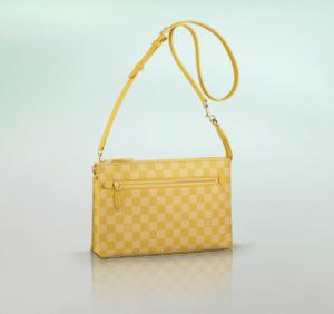 Louis Vuitton Mimosa Damier Couleur Modul Bag
