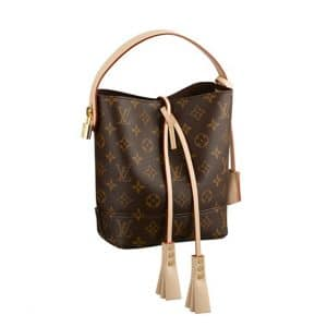 Louis Vuitton Monogram Canvas NN14 Monogram PM Bag - Spring Summer 2014