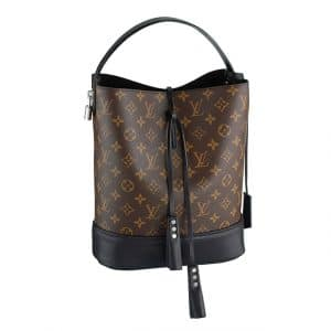 Louis Vuitton Black NN14 Monogram Idole PM Bag - Spring Summer 2014