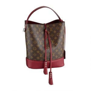 Louis Vuitton Rubis NN14 Monogram Idole GM Bag - Spring Summer 2014