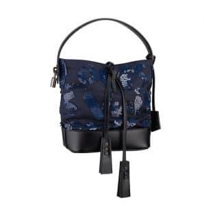 Louis Vuitton Black NN14 PM Spotlight Bag - Spring Sumer 2014