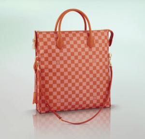 Louis Vuitton Piment Damier Couleur Mobil Bag