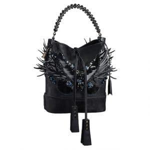 Louis Vuitton Extraordinaire NN14 Prima Donna PM Bag - Spring Summer 2014