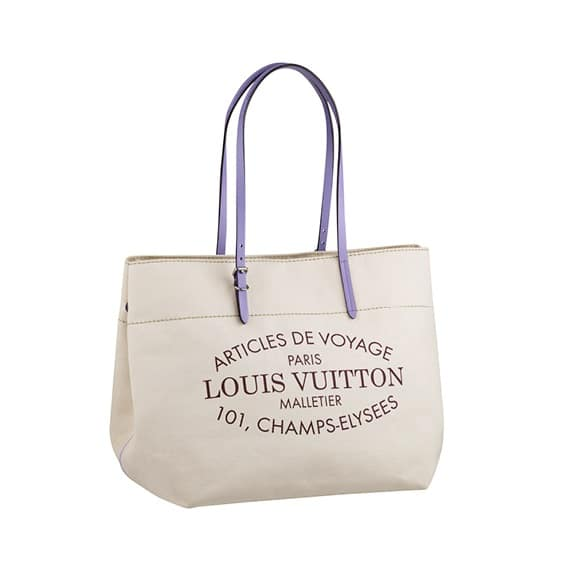 louis vuitton springsummer 2014 bag collection spotted