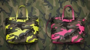 Valentino Covetable Fluo Collection 4
