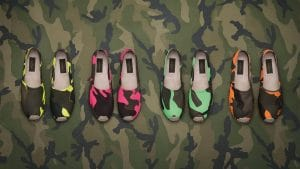 Valentino Covetable Fluo Collection 6