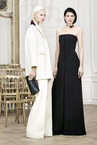 Dior Black Crocodile Clutch Bag - Pre-Fall 2014