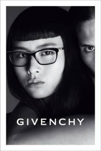 Givenchy Spring 2014 Ad Campaign