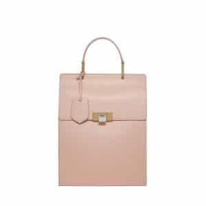 Balenciaga Beige Le Dix Backpack Bag - Spring 2014