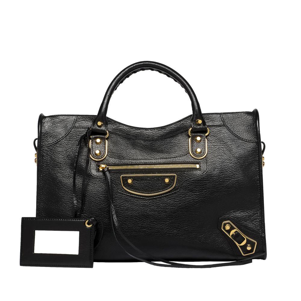 balenciaga metallic edge city bag reference guide spotted fashion. Black Bedroom Furniture Sets. Home Design Ideas
