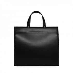 Balenciaga Black Tote Bag - Spring 2014