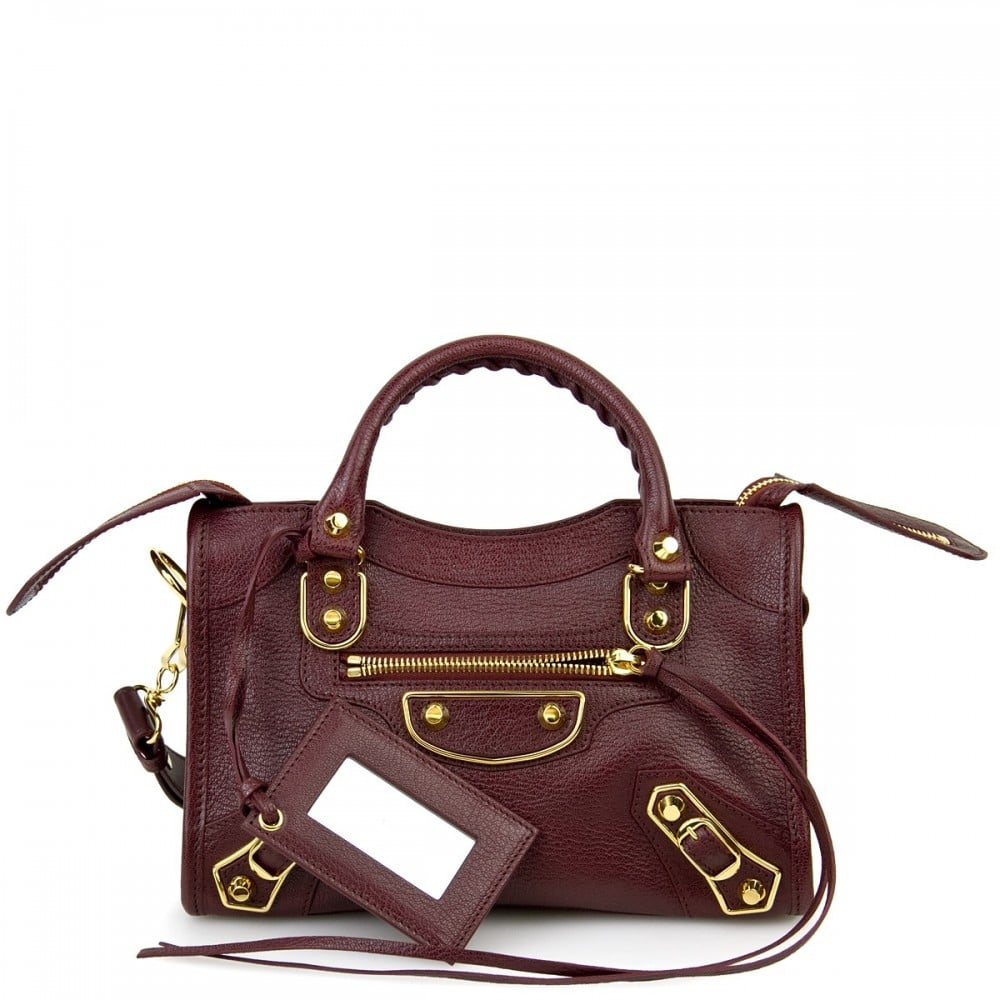 Mini Balenciaga Bag