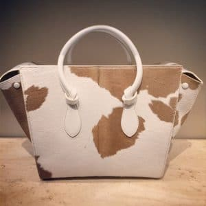 celine bag outlet  celine spotted calf hair