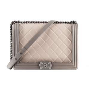 Chanel Faded Ombre Boy Flap Bag - Spring 2014 Act 1