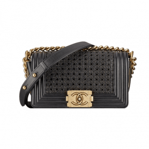 Chanel Small Boy Reverso Flap Bag - Spring 2014 Act 1