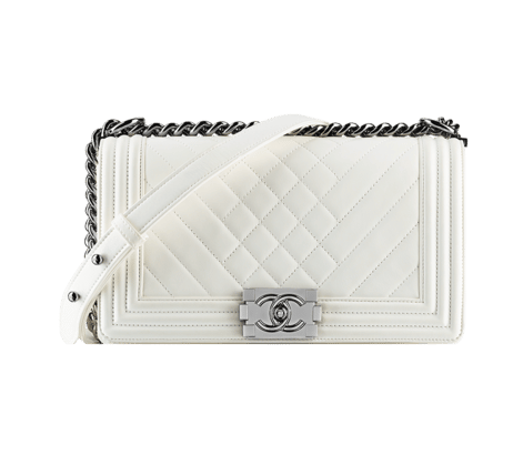 1c2ae99bdc82 Chanel Pre-Spring 2014 Bag Collection Act 1 are Released!