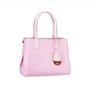 Dior Addict Pink Tote Bag - Spring 2014