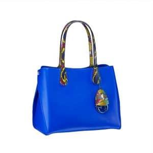 Dior Addict Python Handle Shopping Tote Bag - Spring 2014
