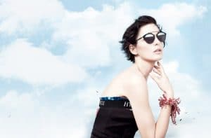 Dior Spring/Summer 2014 Ad Campaign 2