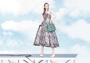 Dior Spring/Summer 2014 Ad Campaign 4