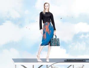 Dior Spring/Summer 2014 Ad Campaign 5
