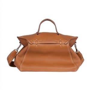 Hermes Gold Tote Bag - Spring 2014