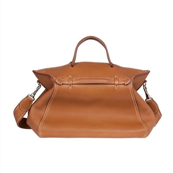 Легендарные сумки Hermes : найдите отличия между