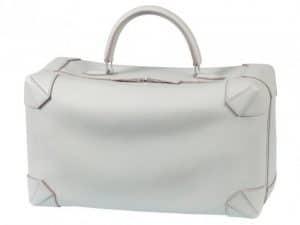 Hermes Maxibox Luggage Bag