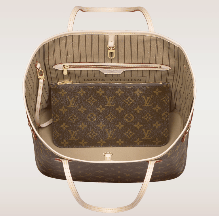 Image Result For Louis Vuitton Neo Neverfull Mm Bag