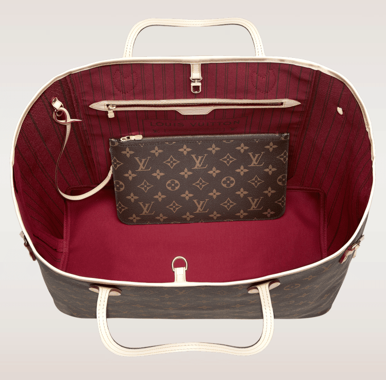 Louis Vuitton Neo Neverfull Bag Reference Guide Spotted Fashion