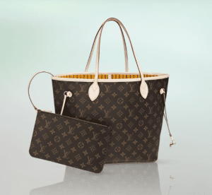 Louis Vuitton Mimosa Monogram Canvas Neo Neverfull MM Bag