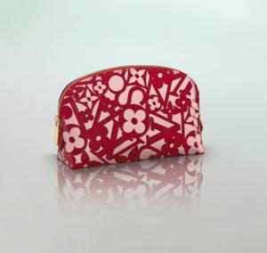 Louis Vuitton Pomme D'Amour Sweet Monogram Cosmetic Pouch