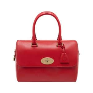 Mulberry Del Rey Tote Bag - Chinese New Year