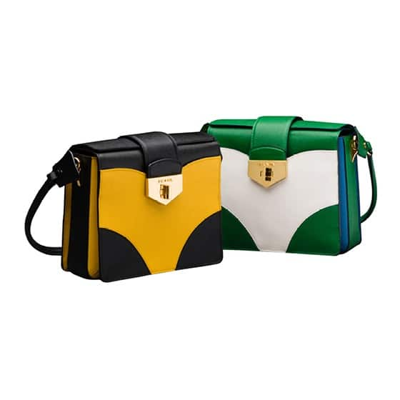 prada spring summer 2014 bag collection spotted fashion
