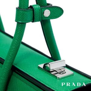 Prada Twin Bag