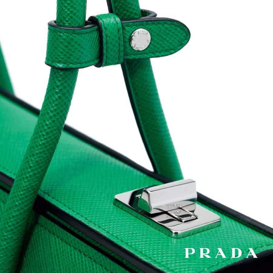 prada saffiano handbag prices