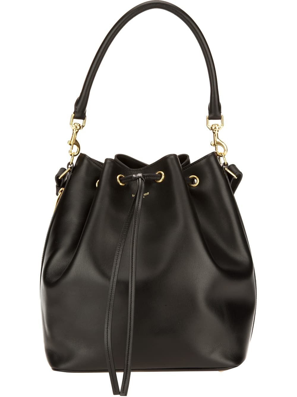 The Bucket Bag Makes a Comeback for Spring / Summer 2014 ...
