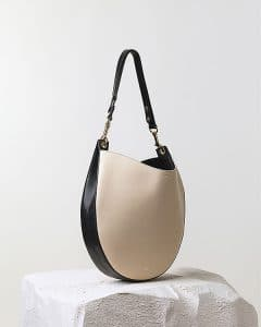 Celine Bicolor Hobo Bag - Pre Fall 2014