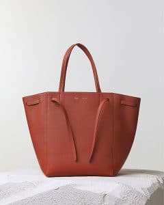 Celine Brick Phantom Cabas Bag - Pre Fall 2014