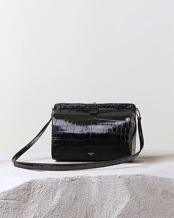 mini belt bag celine - Celine Pre-Fall 2014 Bag Collection   Spotted Fashion