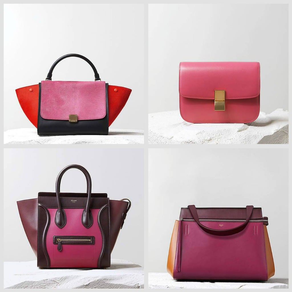 8719a22f6fce Celine Luggage Bag Archives